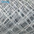 Best Price 9 Gauge Coated Chain Link Fence