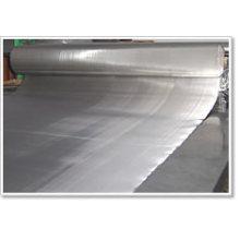 Tissu de fil inoxydable 316