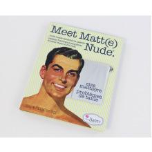 The Balm Meet Matt (e) 9 Colors Matte Eyeshadow Palette