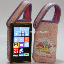 Portable Money Bags Phone Cases With Handle