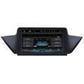 Hualingan Android 5.1 pour BMW X1 E84 voiture GPS / voiture radio pour BMW Série 1 / écran tactile