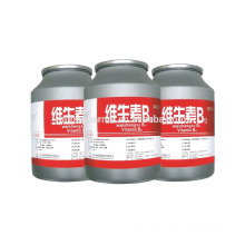 GMP Cyanocobalamin (vitamine b12) powder for Cyanocobalamin injection with USP/BP/EP