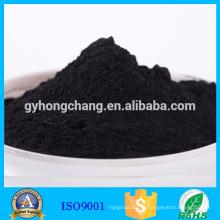 325 сетки порошок активированного угля для использования пищевого масла