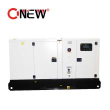 20kw 3 Phase Propane Standby Electric Generator Natural Gas 20kw 380V 3000rpm Alternator Generator Price
