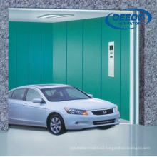 Energy Saving Auto Lift 3000 Car Elevator