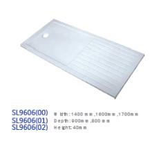 outdoor shower tray for bathing acrylic bath tray