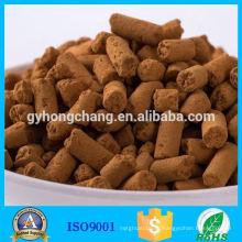Высокая эффективность окиси железа desulfurizer для поглощения Н2Ѕ