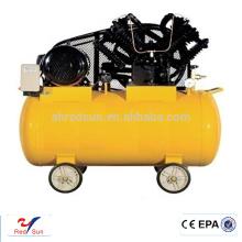 Gasoline screw air compressor machine prices
