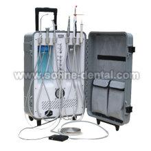 Chaise de votre unité dentaire mobile