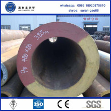 China supplier alloy steel pipe p22