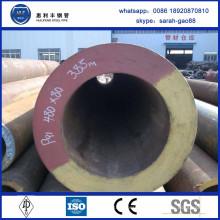 Китай поставщик трубы из легированной стали p22