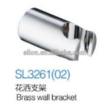 Einfache Messing-Wandhalterungen SL3261 (04)