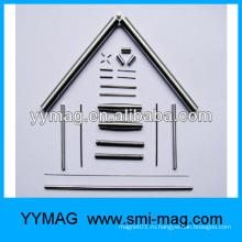 Шлифовальный магнит FeCrCo