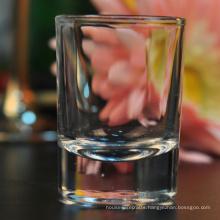 Hot Selling Straight Shot Glass