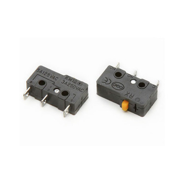 MSW-03 Short roller lever micro switch