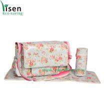 Saco de fraldas multifuncional de moda (YSDP00-001)