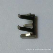 Kupfer-Metall-Stanzteile für Handy