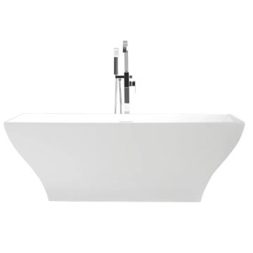 Freestanding Acrylic Bathroom Bathtub