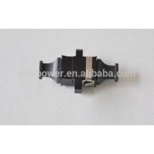 Free amostra diretamente comprar China MPO MPO Simplex plástico adaptador de fibra com preço barato