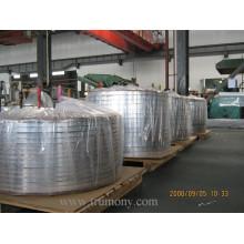 Aluminium Fin Material für Auto Heizkörper