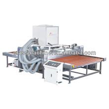 YX2500 - Máquina de lavar e secar vidro plano de alta velocidade