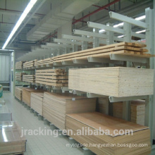 Nanjing Jracking high quality warehouse storage trade rack