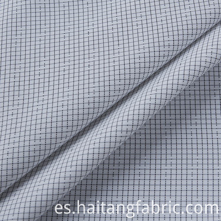 Check Fabric Uniform Fabric