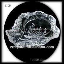 K9 Cinzeiro de Cristal Exquisite