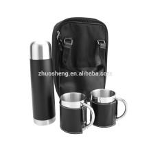 coffee mug stainless steel Vacuum flask gift sets 750ML BT010