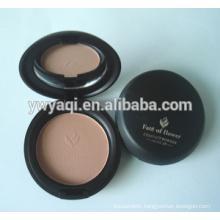 good quality compact powder powder case compact powder packaging