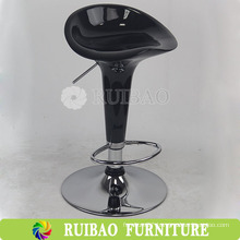 ABS Plastic Modern Stools/ Bar Stool Height Chinese Supplier