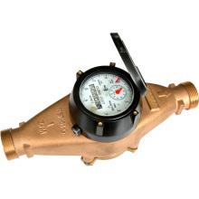 AWWA/americano/medidor de flujo, medidor de agua (PMN)