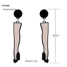 Fashion Club Sexy Heels Earrings