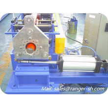 Hot Sale Square Downspout Roll Forming Machine low cost