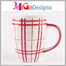 Low Price Popular Design Porcelain Mugs for Breakfast