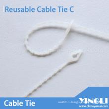 Многоразовая кабельная стяжка типа C
