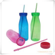 Botella de agua para regalos promocionales (HA09042)