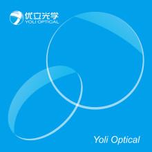 1.60 Lente ótica esférica Hmc para todos