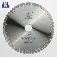 Huazuan Tools Granite Cutting Disc Diamond Saw Blade