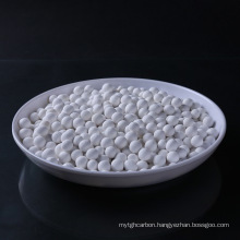 Activated Alumina Sphere Granule Fluoride Removal Adsorbent