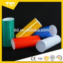 PVC flex reflective banner