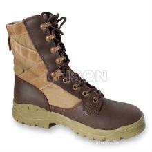 Защитный военные ботинки стандарт ISO производитель дышащей тактические ботинки
