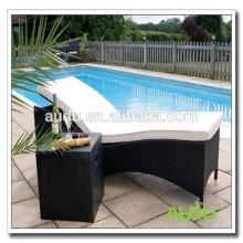Muebles de exterior china, muebles de mobiliario de exterior, muebles de restaurante usados al aire libre