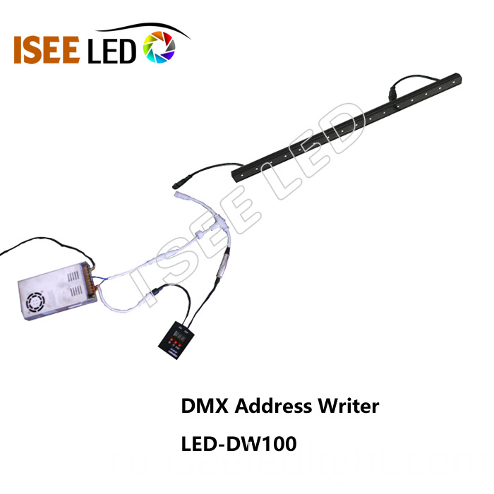 led light wirter