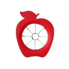 Острые лезвия из нержавеющей стали Apple Slicer и Corer