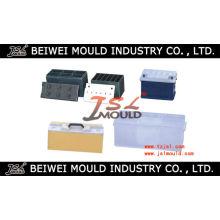 Car Plastic Battery Box Mould