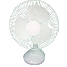 Новый дизайн настольный вентилятор постоянного тока