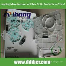 FTTH Splitter Box 1 * 16 ports IP65