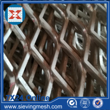 Heavy Expanded Metal Mesh