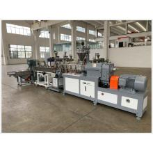 Jwell-PLA|Pet Plastic Biodegradable Sheet Recycling Making Extruder Machine for Soup and Fork Hot Sale